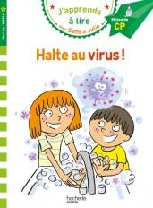 Sami et Julie CP Niveau 2 - Halte au virus !