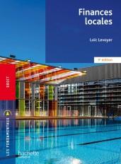 Fondamentaux  -  Finances locales (3e édition)