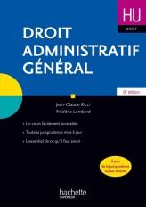 Droit administratif (HU Droit)