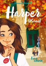 Harper (15 ans) - Tome 2