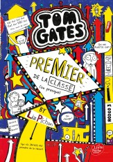Tom Gates - Tome 9