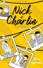Nick & Charlie - Une novella dans l'univers de Heartstopper