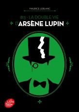 813 - La double vie d'Arsène Lupin