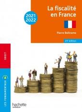 Fondamentaux  -  La fiscalité en France 2021-2022