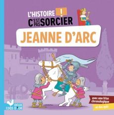 L'histoire C'est pas sorcier - Jeanne d'Arc