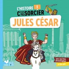 L'histoire C'est pas sorcier - Jules César