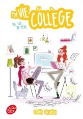 Ma vie au collège - Un job de rêve