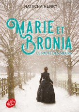 Marie et Bronia