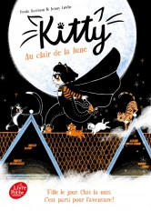 Kitty - Tome 1 - Au clair de la lune