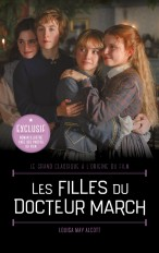 Les Filles du Docteur March - Le grand classique à l'origine du film