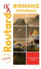 Guide du Routard Birmanie 2021/22