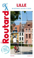 Guide du Routard Lille