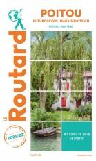Guide du Routard Poitou 2021/22
