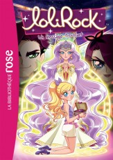 LoliRock 26 - Un message troublant