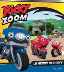 Ricky Zoom - Le héros de Ricky