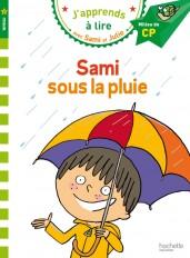 Sami et Julie CP Niveau 2 Sami sous la pluie