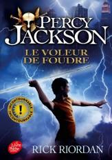 Percy Jackson - Tome 1