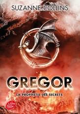 Gregor - Tome 4
