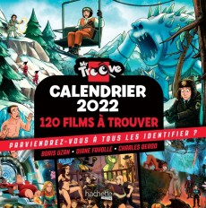 CALENDRIER MR. TROOVE