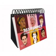365 femmes qui ont changé le monde