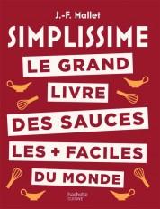 Simplissime Les sauces les + faciles du monde