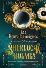 Les nouvelles énigmes de Sherlock Holmes