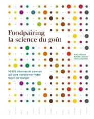 Foodpairing la science du goût