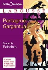 Pantagruel - Gargantua
