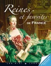 Reines et favorites de France