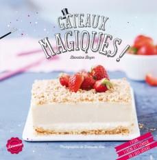 Gâteaux magiques !