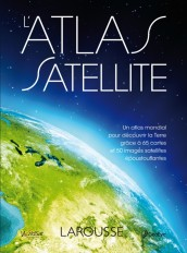 L'atlas satellite