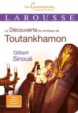 La Découverte du tombeau de Toutankhamon