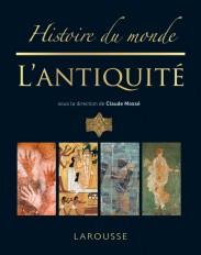 Histoire du monde de l'Antiquité