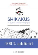 Shikakus et autres jeux de logique