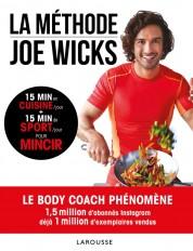 La méthode Joe Wicks