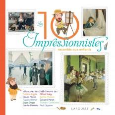 Les 10 plus grands impressionnistes
