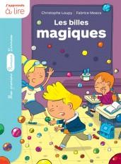 Les billes magiques