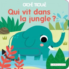 Qui vit dans la jungle ?