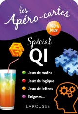 Apéro-cartes QI