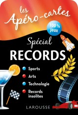 Apéro-cartes, spécial RECORDS