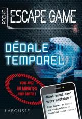 Escape game de poche : dédale temporel