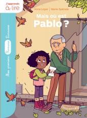 Rubi et ses voisins : Mais où est Pablo ?