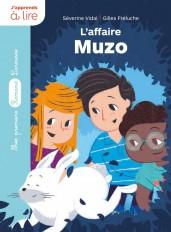 Enquêtes à l'école : L'affaire Muzo