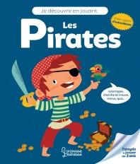Je découvre en jouant - Les pirates