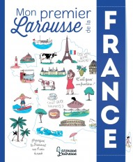 Mon premier Larousse de la France et de ses régions