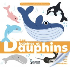 Les baleines et dauphins