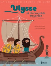 Ulysse et l'incroyable traversée