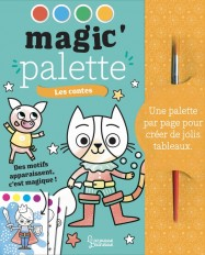 Magic'Palette : les contes