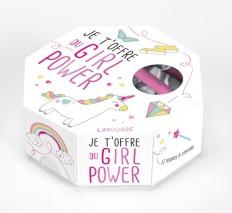 Je t'offre du Girl Power