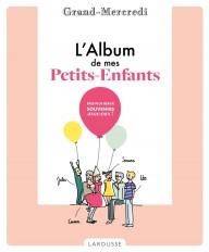 L' Album de mes petits-enfants